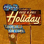 Rock and Roll Holiday CD